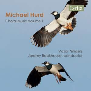 Hurd: Choral Music, Vol. 1 Product Image