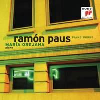 Ramón Paus: Piano Works