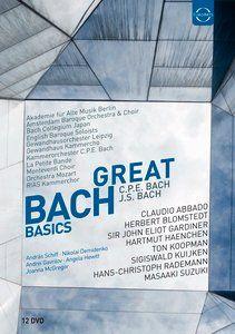 Great Bach Basics