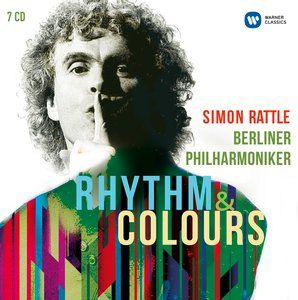 Rhythm & Colour