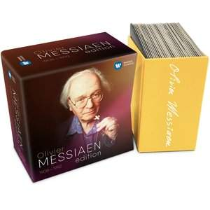 The Olivier Messiaen Edition