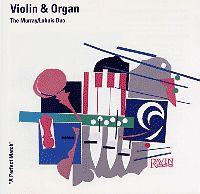 Violin & Organ