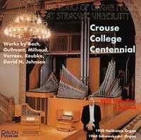 100 Years of Organ Music at Syracuse University