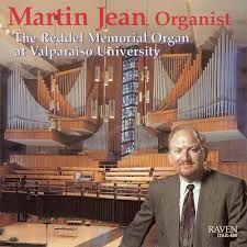 Martin Jean Organist
