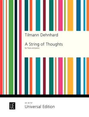 Dehnhard, T: A String of Thoughts