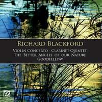 Richard Blackford: Instrumental Works