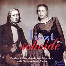 Liszt & Scheide