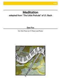Dan Fox: Meditation
