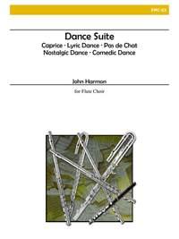 John Harmon: Dance Suite
