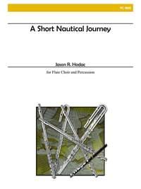 Jason R. Hodac: A Short Nautical Journey