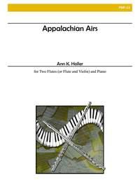 Ann K. Holler: Appalachian Airs