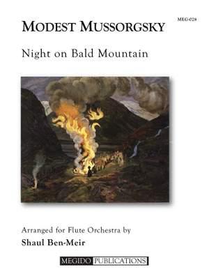 Modest Mussorgsky: Night On Bald Mountain