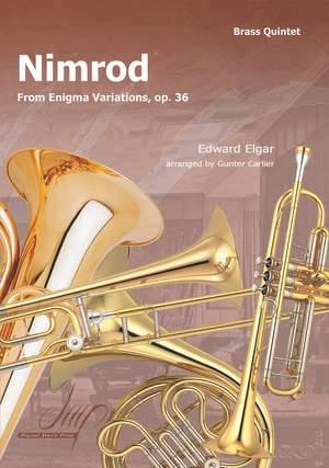 Edward Elgar: Nimrod