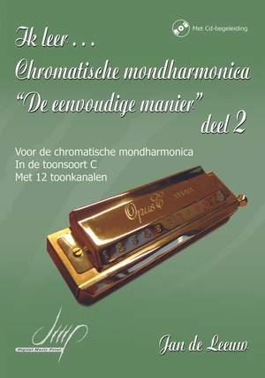 Jan de Leeuw: Ik Leer Chromatische Mondharmonica II
