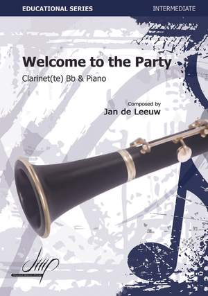 Jan de Leeuw: Welcome To The Party