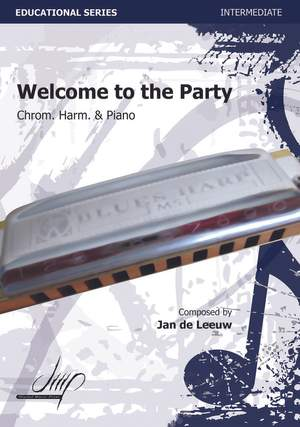 Jan de Leeuw: Welcome To The Party