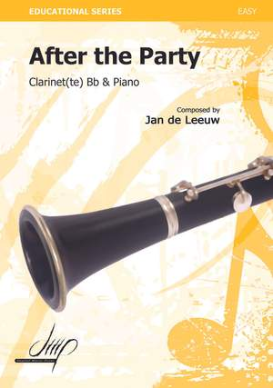 Jan de Leeuw: After The Party