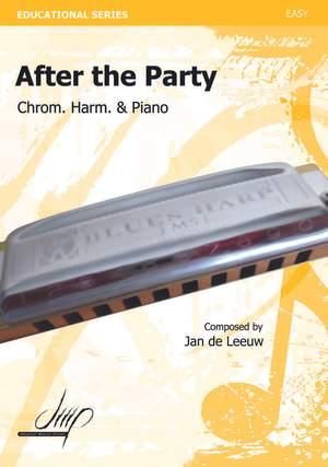 Jan de Leeuw: After The Party