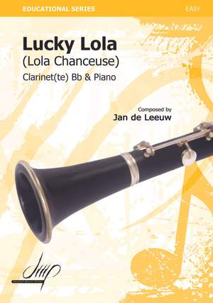 Jan de Leeuw: Lola Chanceuse