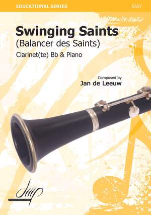 Jan de Leeuw: Balancer Des Saints