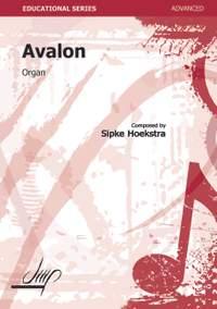 Sipke Hoekstra: Avalon