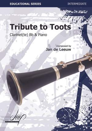 Jan de Leeuw: Tribute To Toots