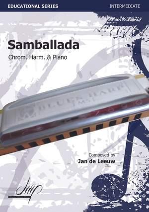 Jan de Leeuw: Samballada