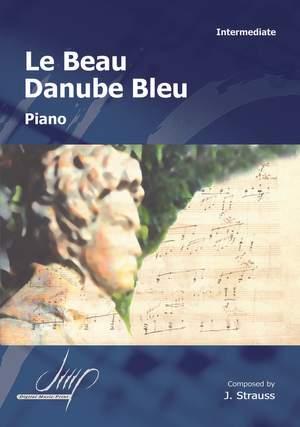 Johann Strauss_Hofkens: Le Beau Danube Bleu Product Image