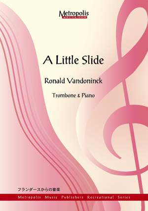 Ronald Vandoninck: A Little Slide