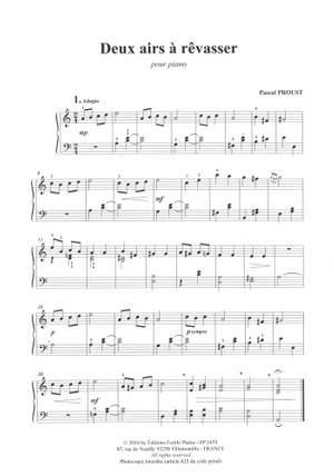 Max Mereaux: 3 Chants Magiques