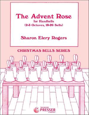 Sharon Elery Rogers: The Advent Rose