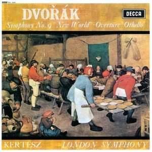 Dvorak: Symphony No.9 - Vinyl Edition