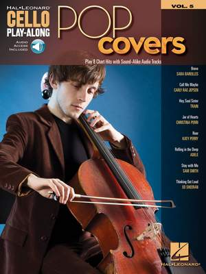 Pop Covers Product Image