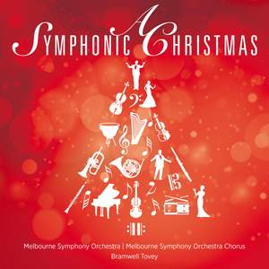 A Symphonic Christmas Product Image