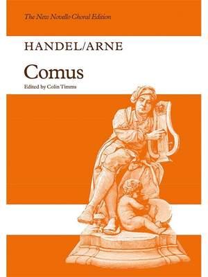 Georg Friedrich Händel_Thomas Augustine Arne: Comus