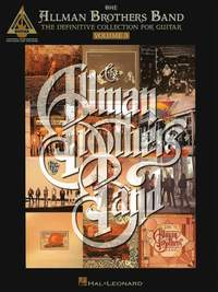 The Allman Brothers Band Vol. III
