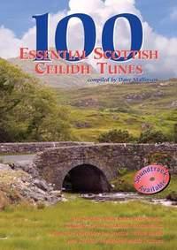 Dave Mallinson: 100 Essential Scottish Ceilidh Tunes