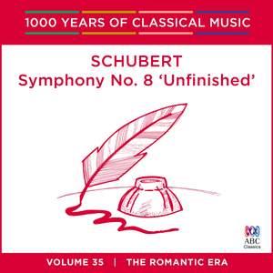 Schubert: Vol. 35