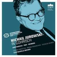 Weinberg: Rhapsody on Moldavian Themes