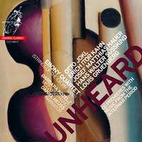 Unheard: Ebony Quartet