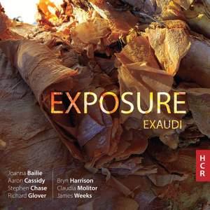 Exposure: EXAUDI