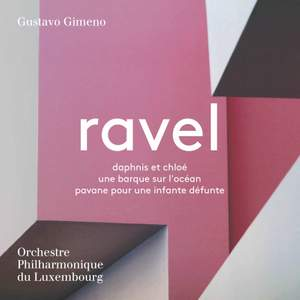Ravel: Daphnis et Chloe