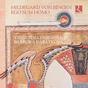 Hildegard Von Bingen: Ego Sum Homo Product Image