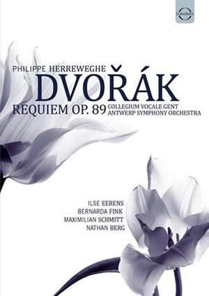 Dvořák: Requiem, Op. 89
