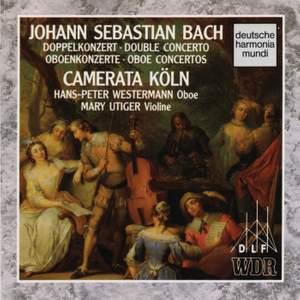 J S Bach: Concertos For Oboe