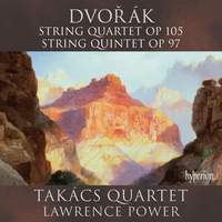 Dvořák: String Quartet & String Quintet