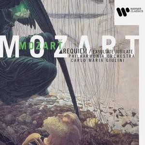 Mozart: Requiem & Exsultate Jubilate