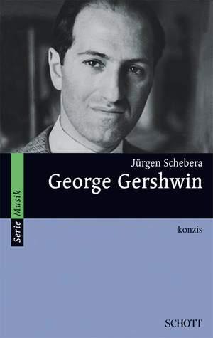 Schebera, J: George Gershwin
