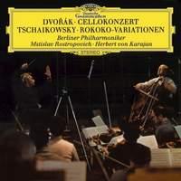 Dvorak: Cello Concerto, Op.104 - Vinyl Edition