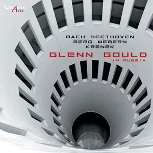 Glenn Gould in Russia